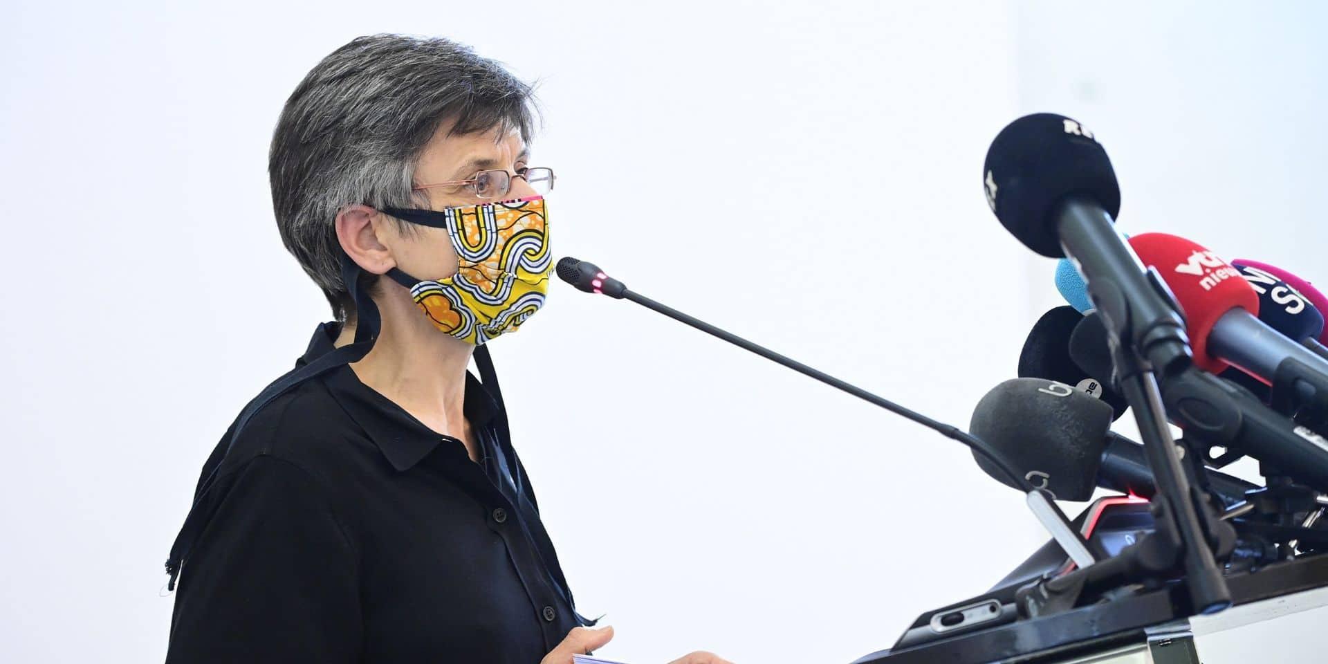 Coronavirus : Les événements publics peuvent faire leur retour dans la province d'Anvers mais à certaines conditions