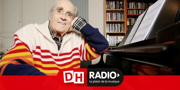 "©PHOTOPQR/LE PARISIEN ; © PHOTO / LE PARISIEN / FREDERIC DUGIT Le 26/01 Le compositeur Michel Legrand est mort ARCHIVES French composer Michel Legrand has died The composer of the soundtracks to""Demoiselles de Rochefort"" (Young Girls of Rochefort) and ""Parapluies de Cherbourg"" (Windmills of Your Mind) has died at the age of 86. FILES Spectacle Loiret (45) Le musicien et compositeur français Michel Legrand chez lui dans le Loiret (45) (MaxPPP TagID: maxnewsspecial014340.jpg) [Photo via MaxPPP]"