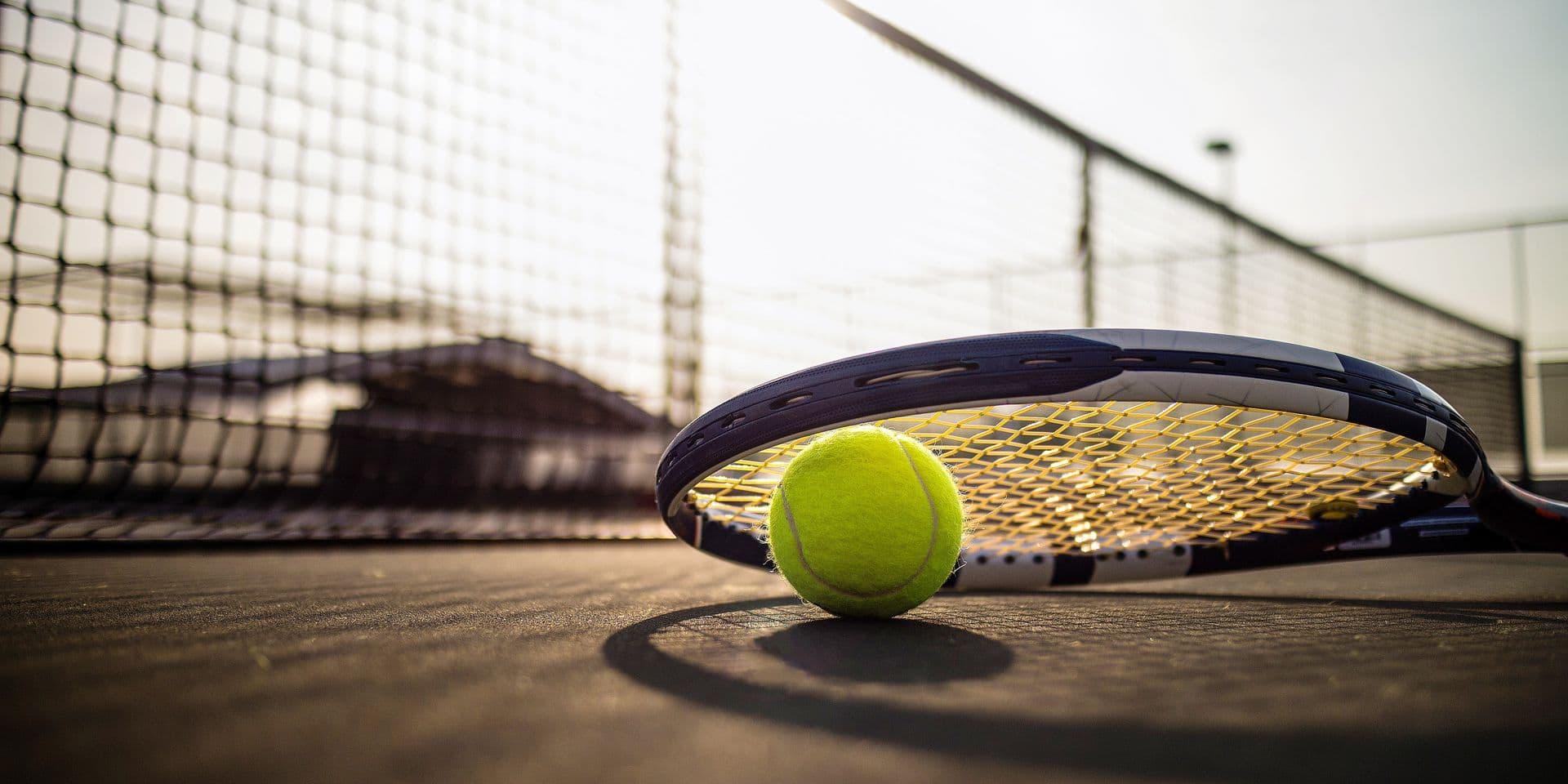 Avec le Transition Tour, une grande menace plane sur le tennis mondial