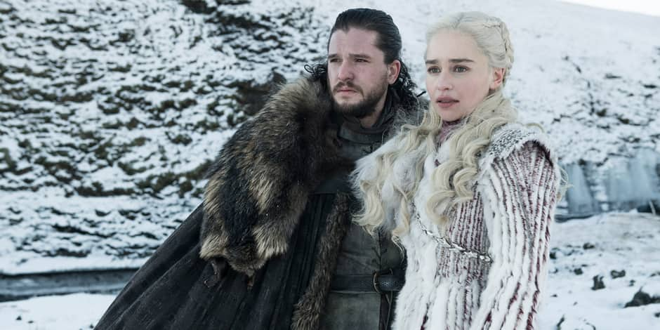 """Game of Thrones"" lance un énorme challenge"