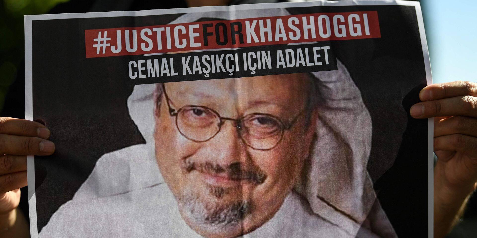 Meurtre de Khashoggi : un feu vert donné en haut lieu