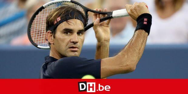 Roger Federer en quarts sans perdre de temps — Bâle