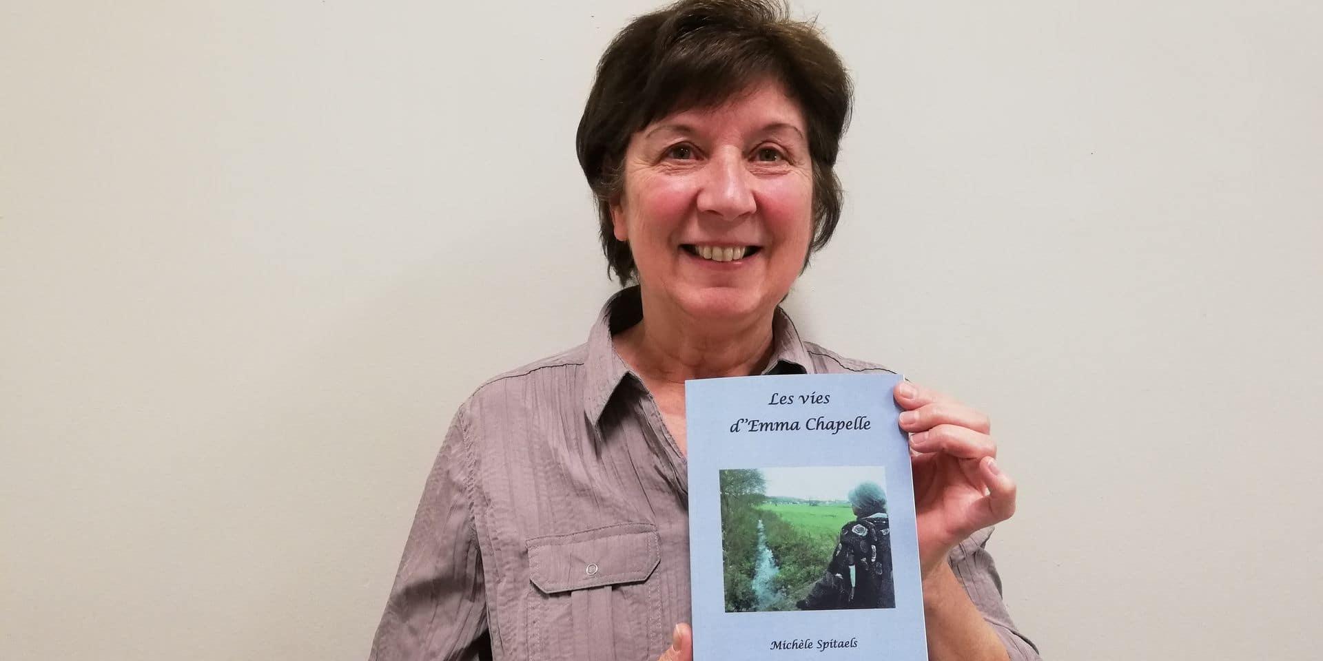 Un roman à travers l'histoire de Chapelle-lez-Herlaimont