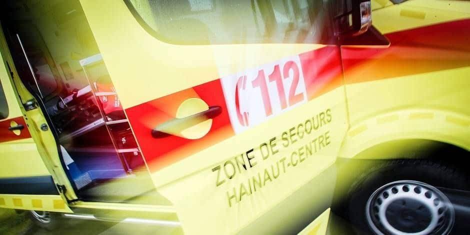 Familleureux: un ado de 13 ans décède après avoir été percuté par un train