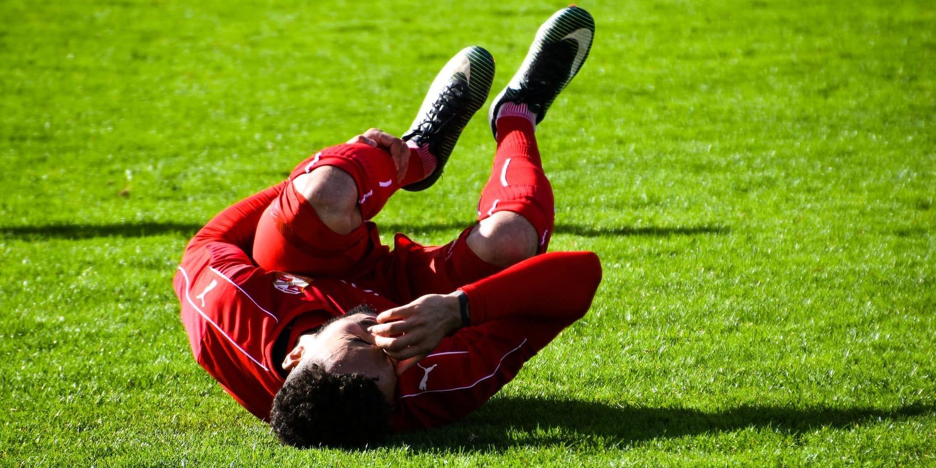 Nouveau coup dur: le sport amateur en Wallonie-Bruxelles totalement à l'arrêt jusqu'au 19 novembre pour les plus de 12 ans !