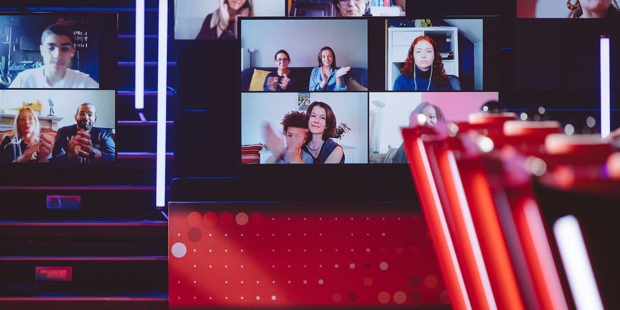 The Voice Belgique : des Live comme vous ne les avez jamais vus !