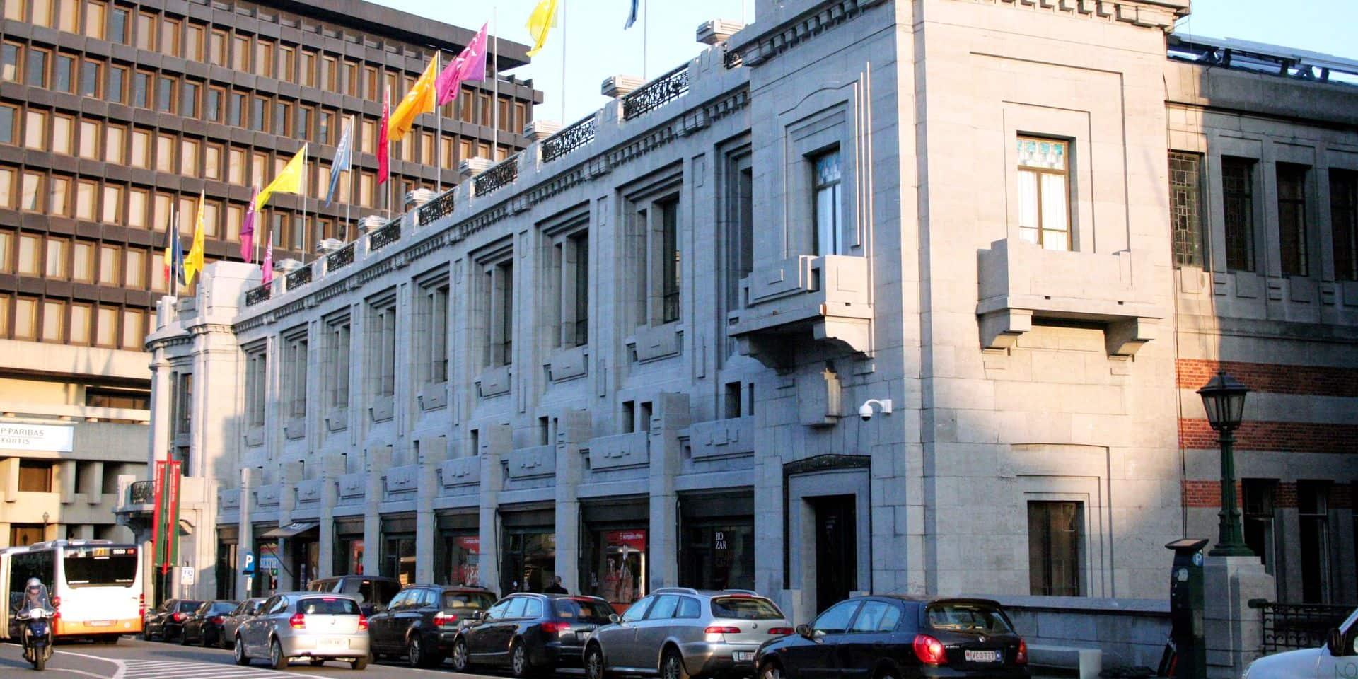 """Les Musées royaux des Beaux-Arts de Belgique lancent l'exposition """"Be Modern"""""""