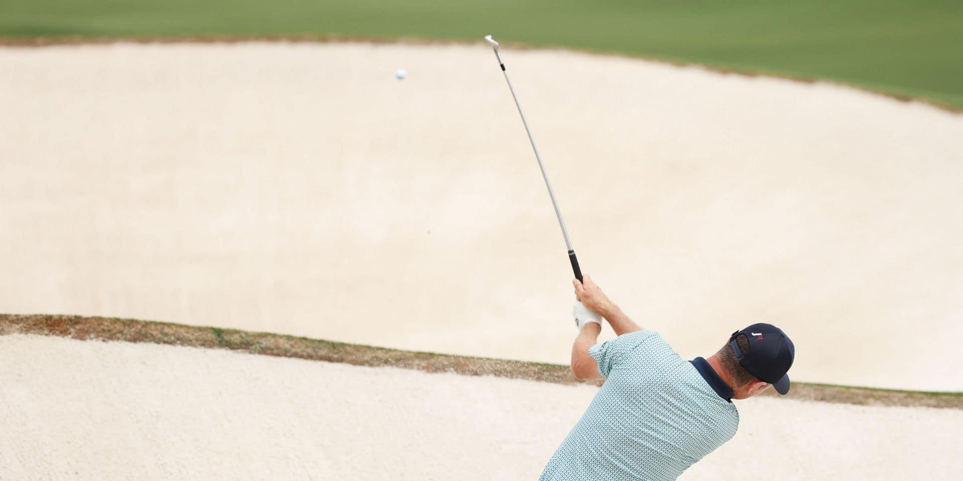 Masters d'Augusta: Justin Rose toujours en tête après le 2e tour, Spieth et Thomas se rapprochent