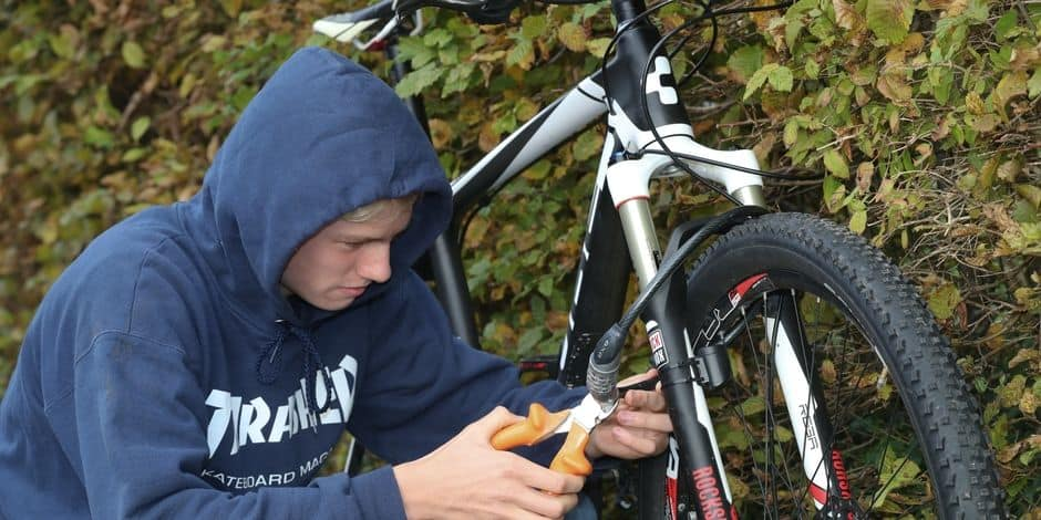 65 000 euros prévus pour sécuriser les vélos à Braine-l'Alleud