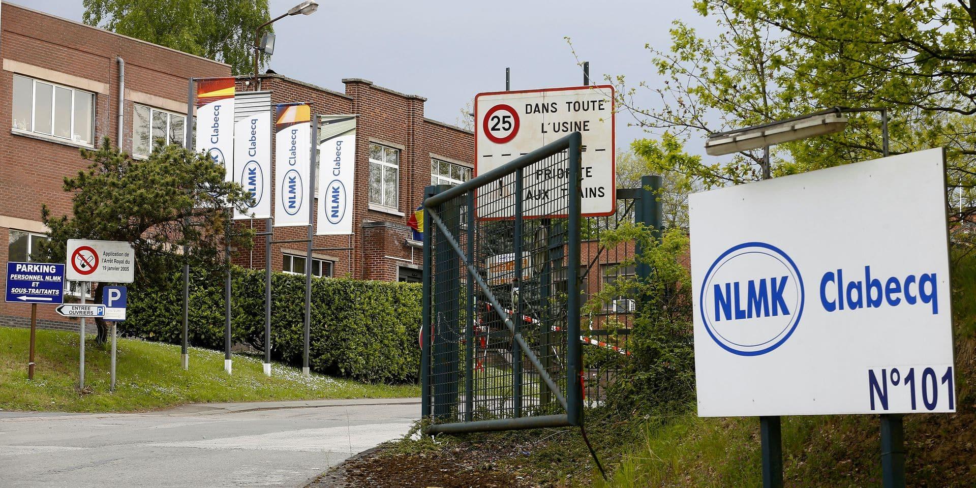 Les employés de NLMK ont approuvé le plan industriel, il reste encore les ouvriers