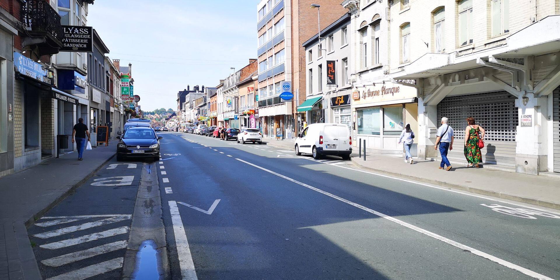 Des tensions entre la Ville de Tubize et l'Acat, l'association des commerçants