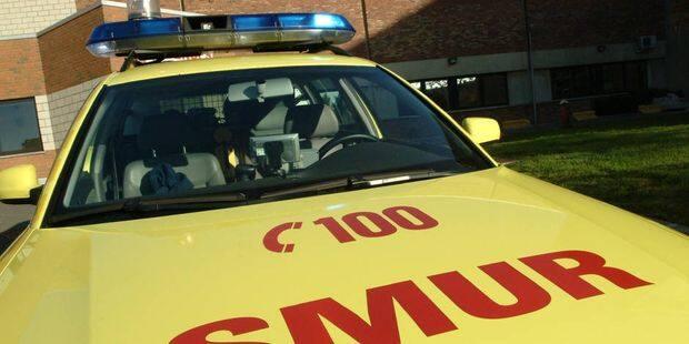 Acculé par un incendie, un homme tombe du sixième étage à Châtelineau - La DH