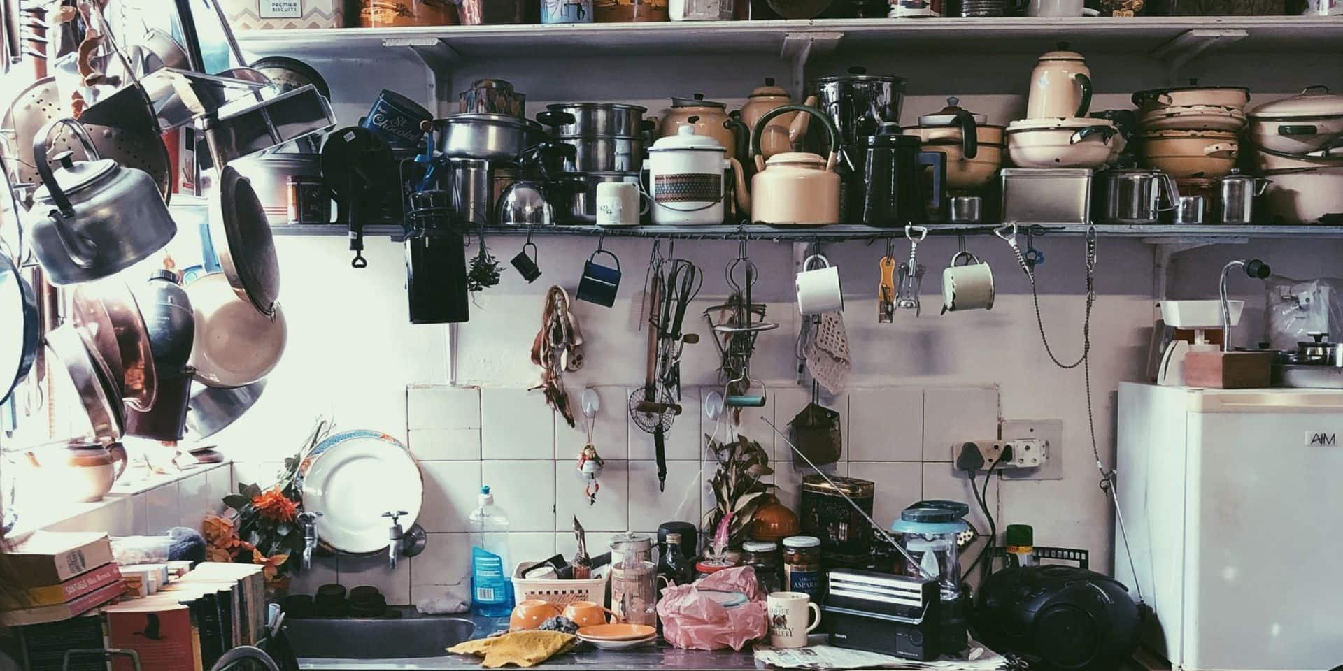 Désencombrer et ordonner sa maison : 9 conseils à mettre en œuvre tout de suite