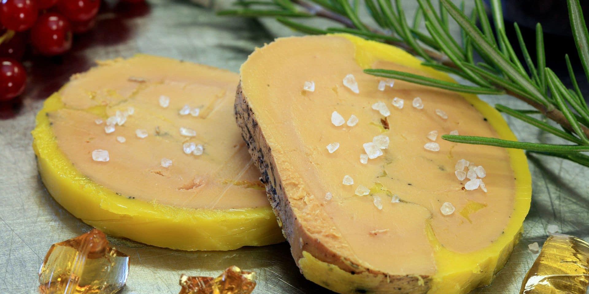 Foie fin ou faux gras, des alternatives au foie gras aux goûts variés