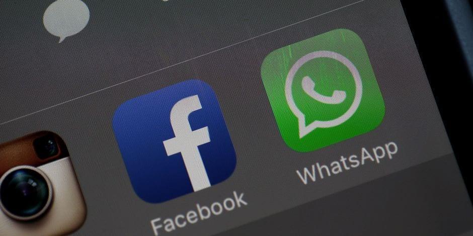Facebook va monétiser sa messagerie WhatsApp