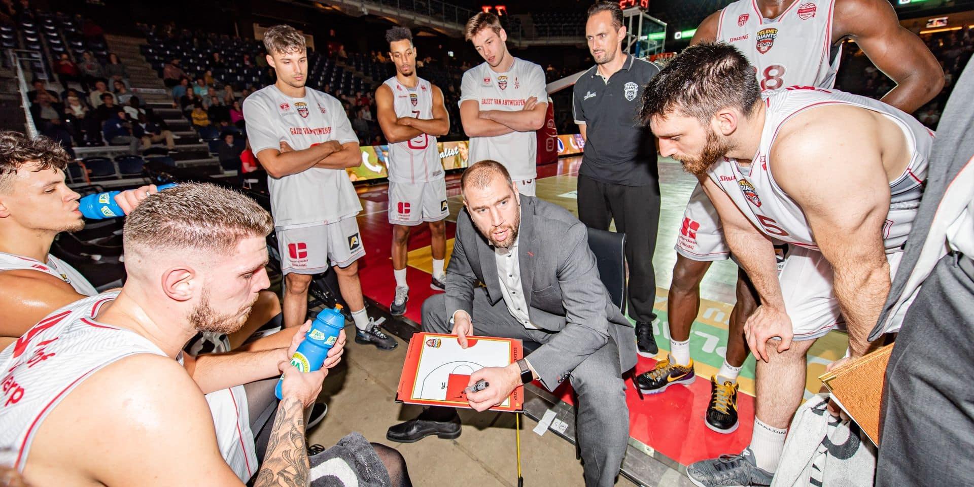 Le débrief': Anvers, seule équipe à ne pas (encore) avoir mordu la poussière en championnat
