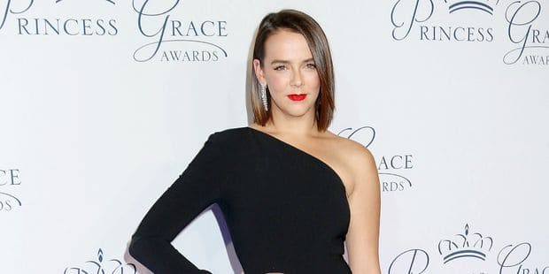La fille de Stéphanie de Monaco, Pauline Ducruet, va lancer sa marque de vêtements - La DH