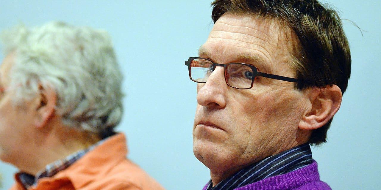 """Michel Delitte, chef de groupe du parti Horizon Citoyen à Frasnes: """"En décidant de poursuivre Jacques Dupire, le MR doit aujourd'hui assumer"""""""