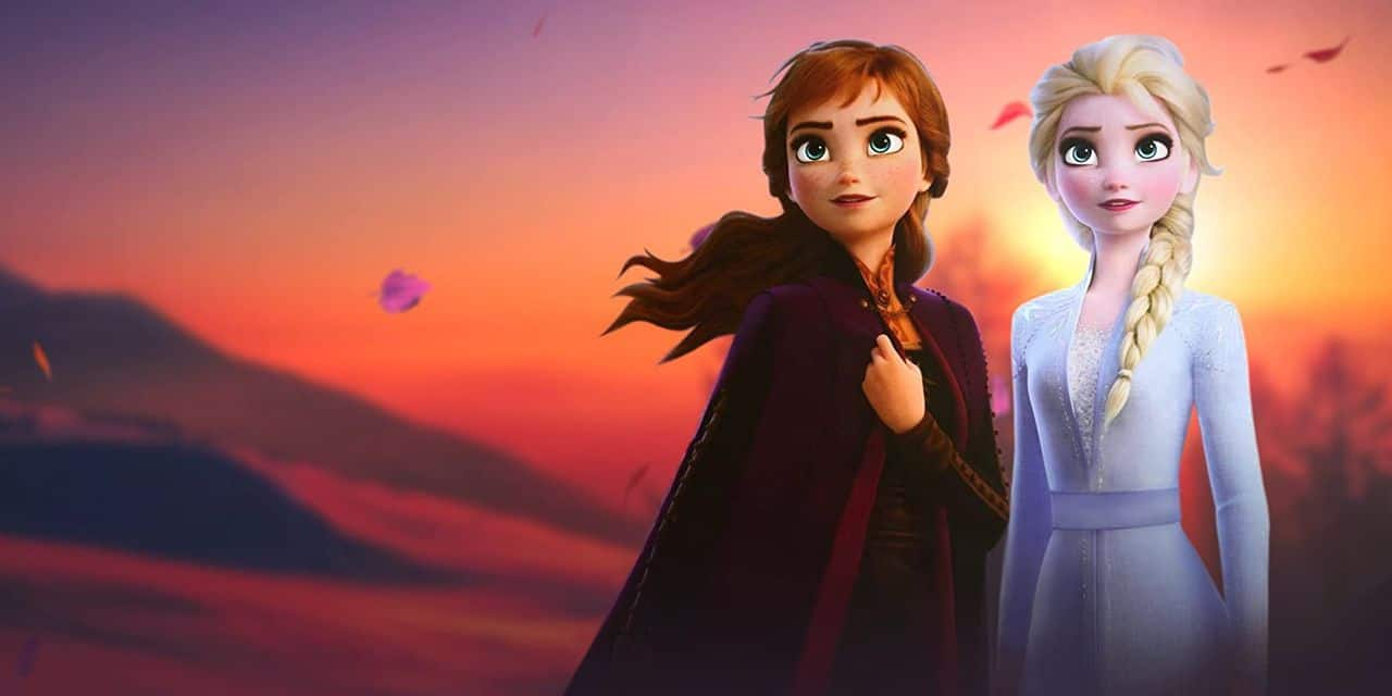 """Les coulisses étonnantes de La Reine des neiges 2: """"Avant, les jeunes filles rêvaient d'être des princesses. Aujourd'hui, elles rêvent d'être des femmes fortes"""""""
