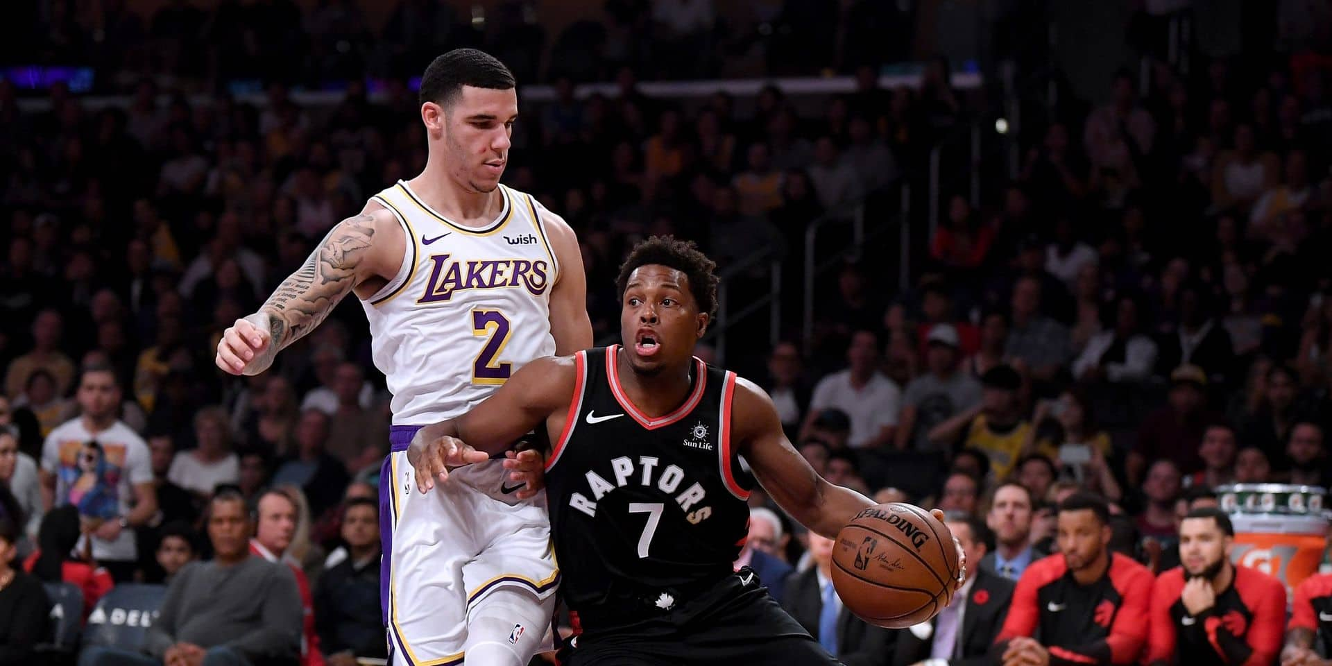 NBA: Les Lakers à court de solutions, Milwaukee taille patron