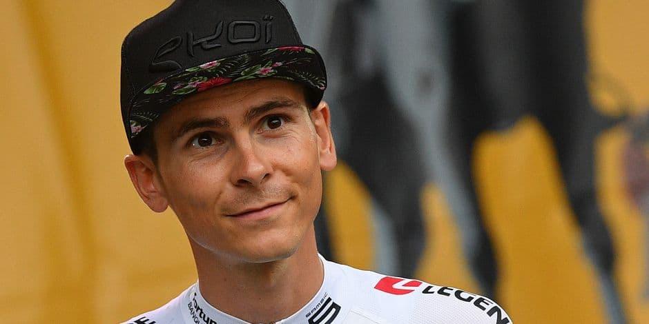 Alexandre Geniez complète la sélection française — Mondiaux d'Innsbruck