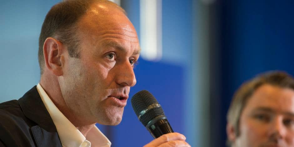 """Le numéro 2 de Ryanair: """"Nous ne paierons pas les compensations aux passagers lésés par la grève"""" - La DH"""