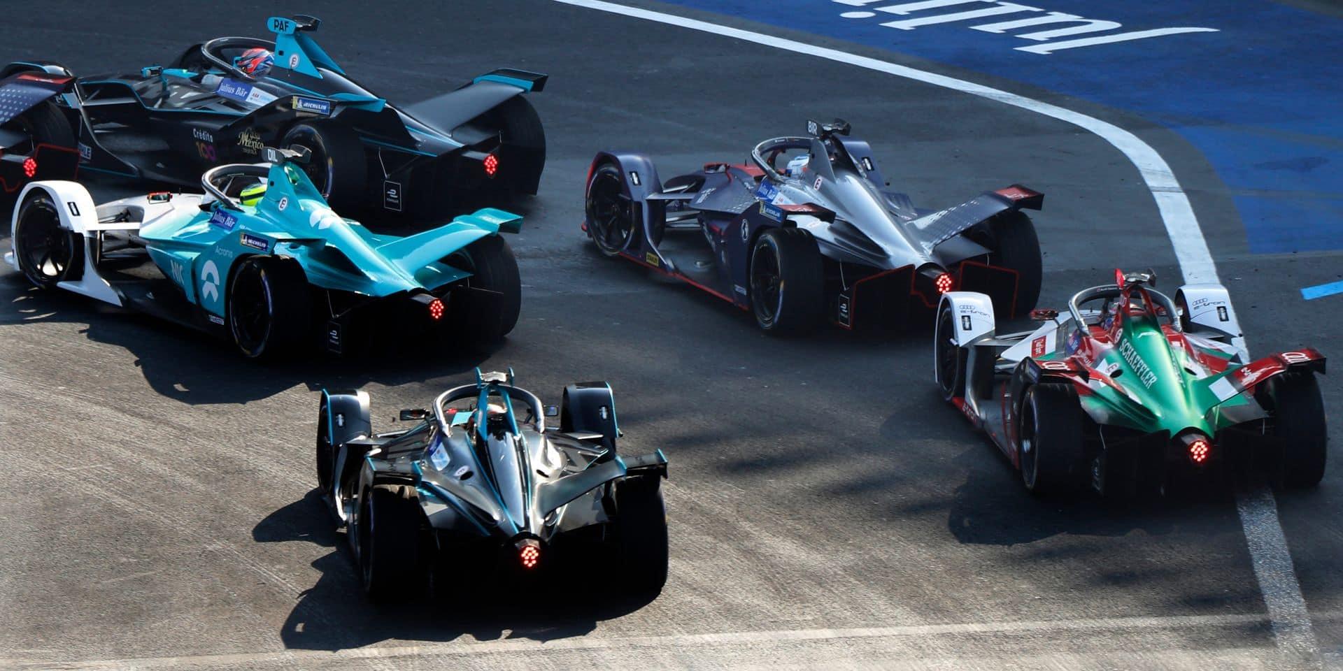 Londres accueillera un Grand Prix de Formule E en 2020