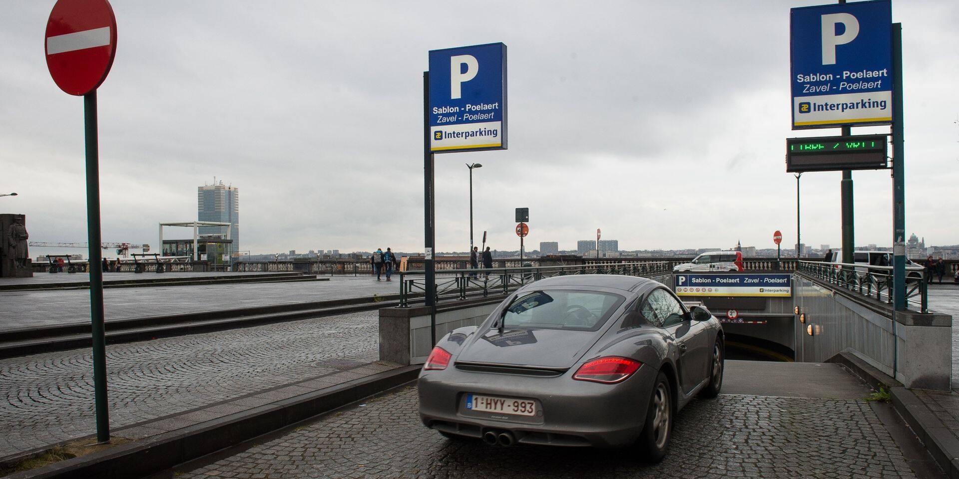 Interparking annonce le lancement d'une procédure Renault, 95 emplois sur la sellette