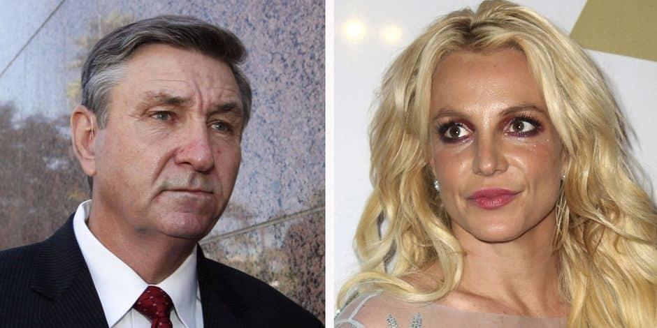 """Nous avons vu """"Framing Britney Spears"""", le docu qui scandalise l'Amérique sur la tutelle gérée... - dh.be"""