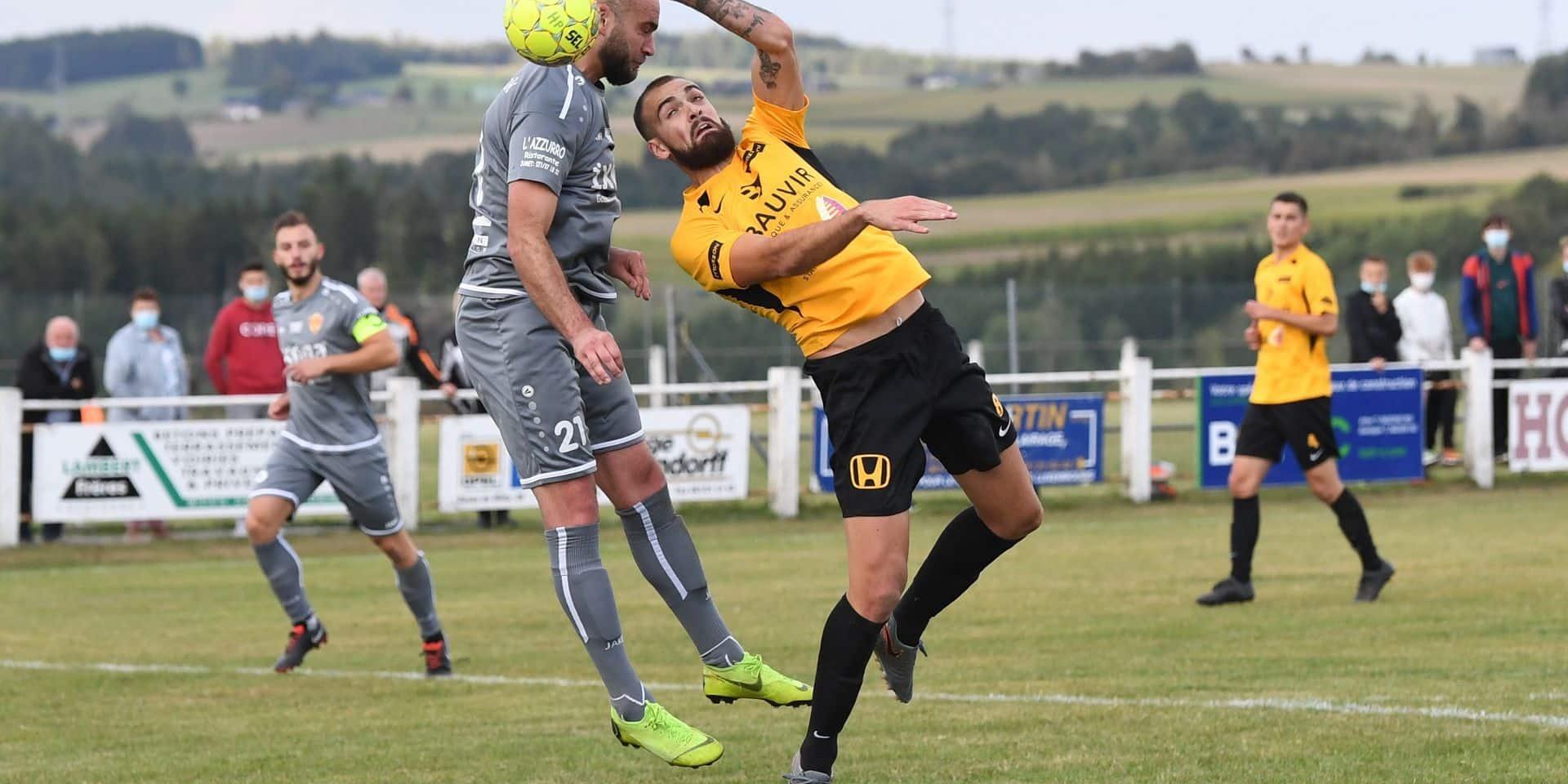 Dominer n'est pas gagner pour Givry en Coupe de Belgique