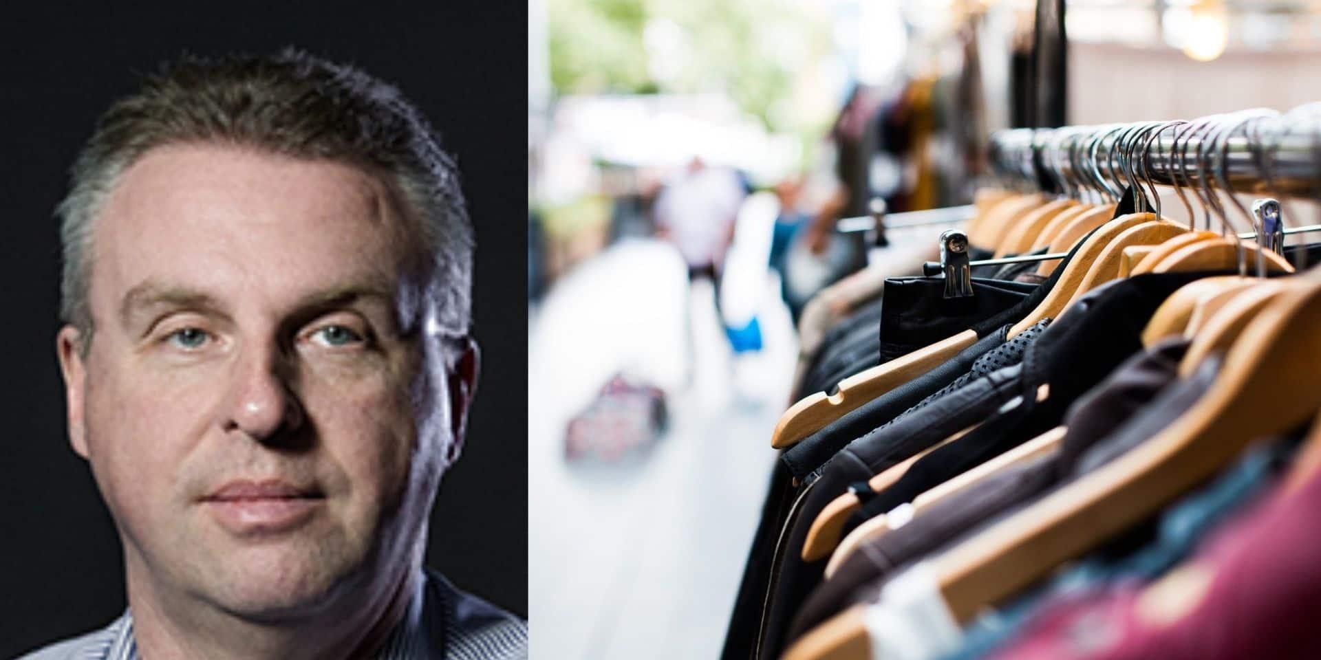 Les vêtements neufs seraient nuisibles pour l'environnement