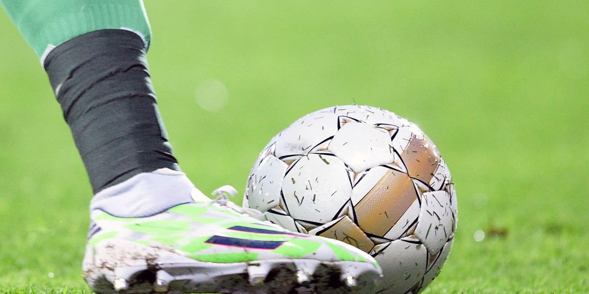 La fédération serbe sanctionne deux clubs pour des matches truqués repérés par l'UEFA