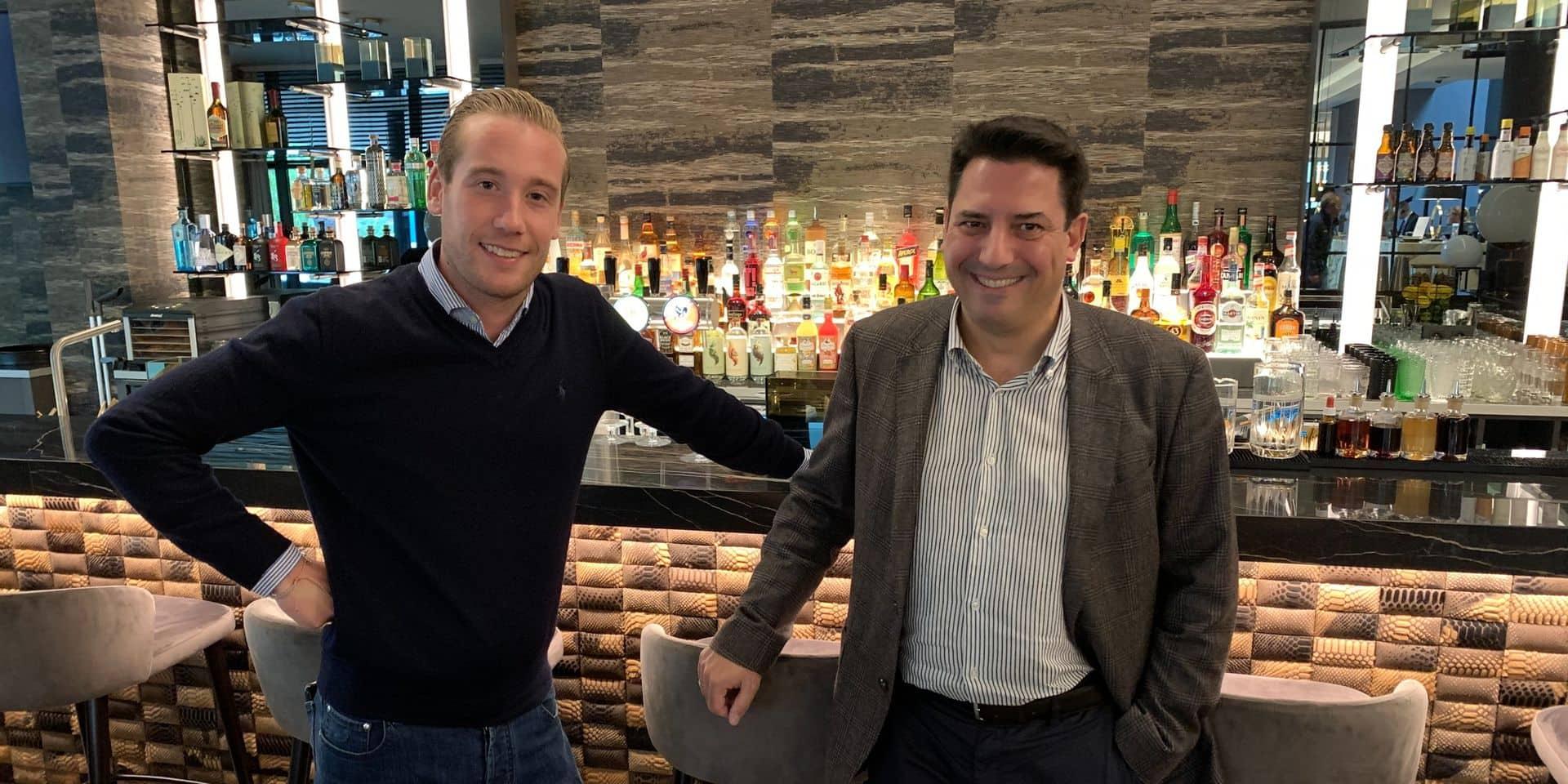 L'hôtel Nivelles Sud décroche une quatrième étoile grâce à ses investissements