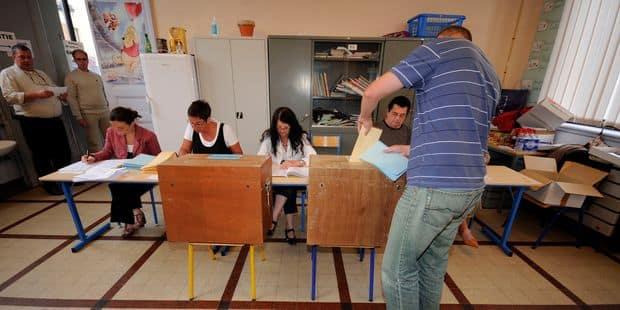 Suivez en direct les résultats des élections en Brabant wallon, commune par commune - La DH