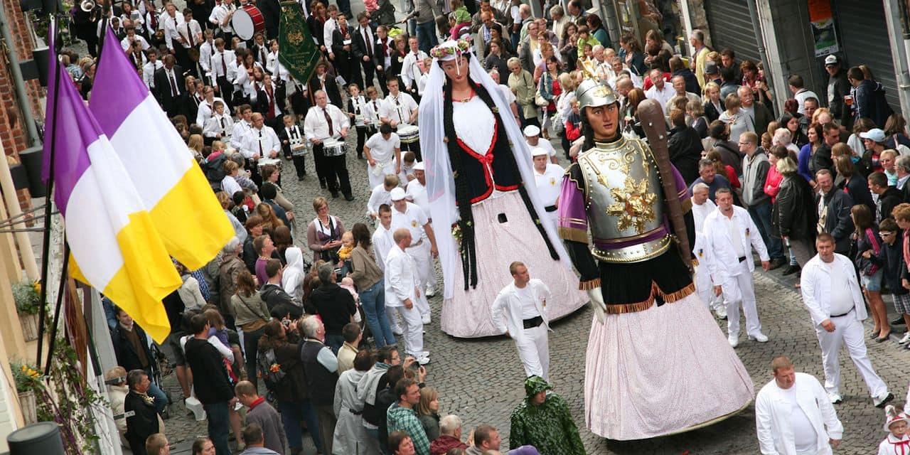 Ducasse d'Ath: vers un nouveau report en 2022?