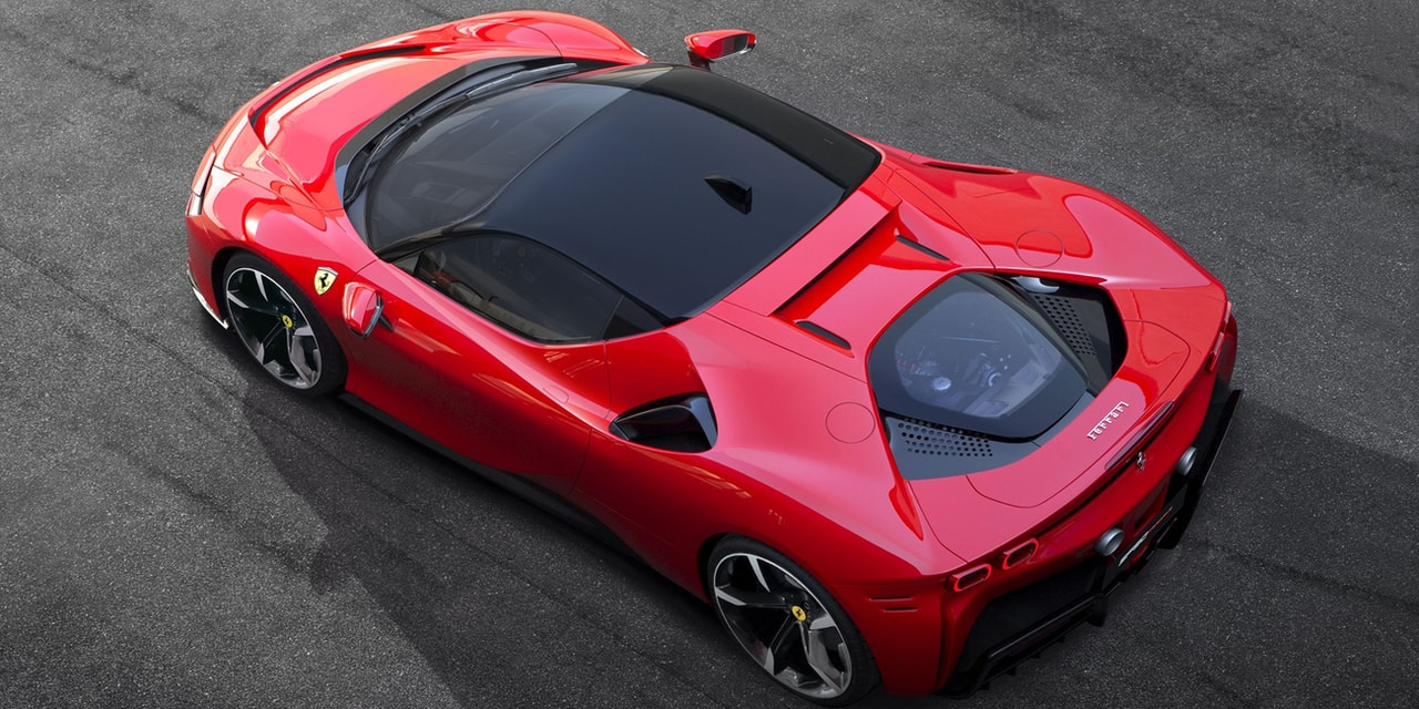 Ferrari, Porsche, Bentley,... : en plein Covid, les marques automobiles de luxe restent en zone verte