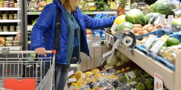 Quel supermarché propose les prix les moins élevés? - La DH
