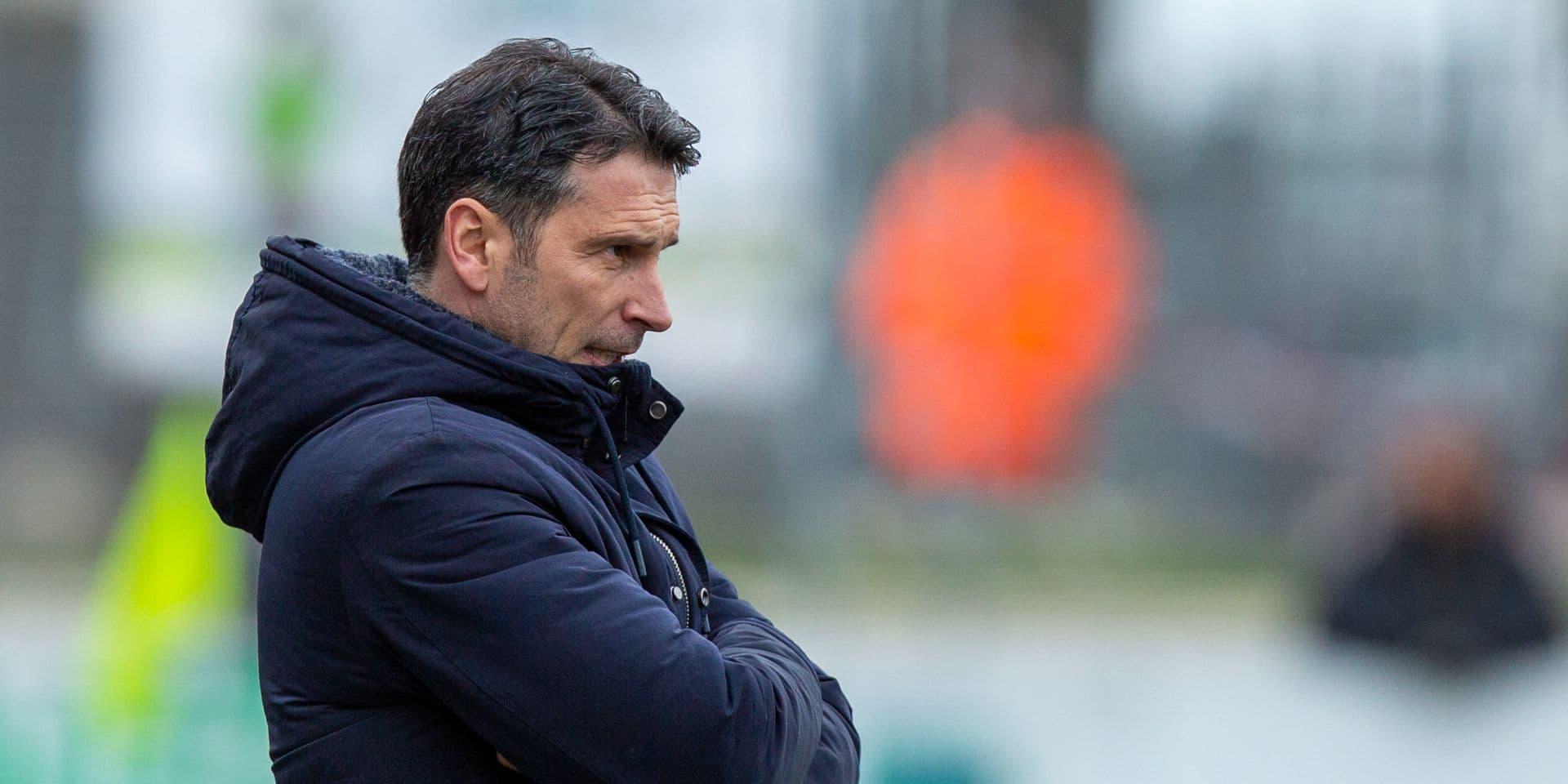 Six amicaux au menu du RFC Liège cet été