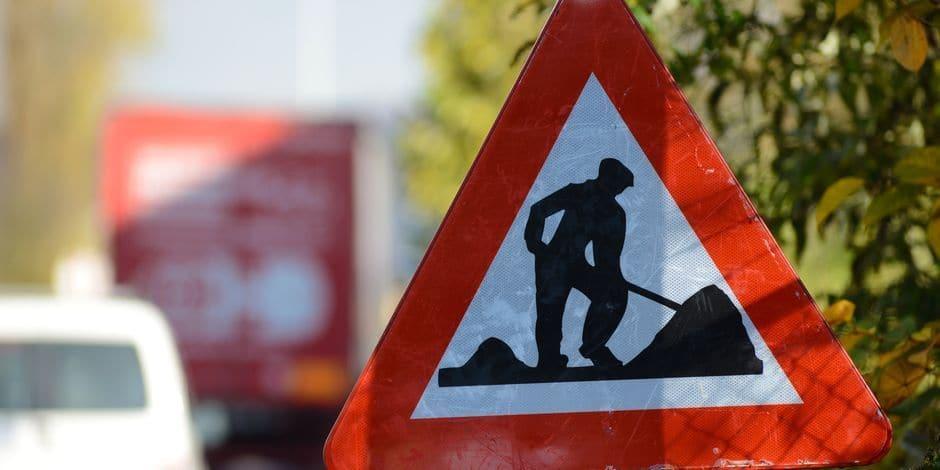 Tournai : Des travaux d'impétrants vont débuter à proximité du pont-à-Ponts