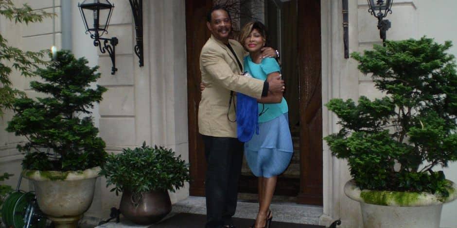 Tina Turner en deuil : son fils Craig s'est suicidé