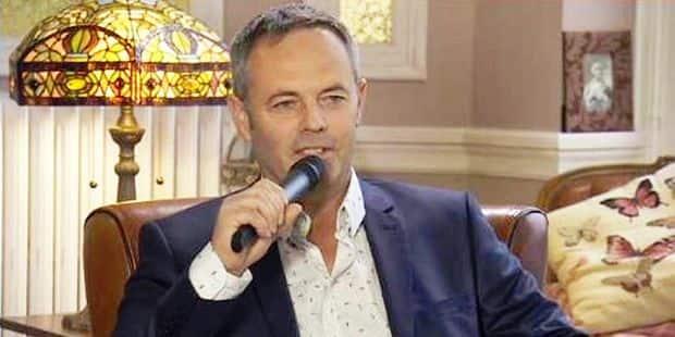 Gouvy: André Hubert sera candidat? même seul - La DH