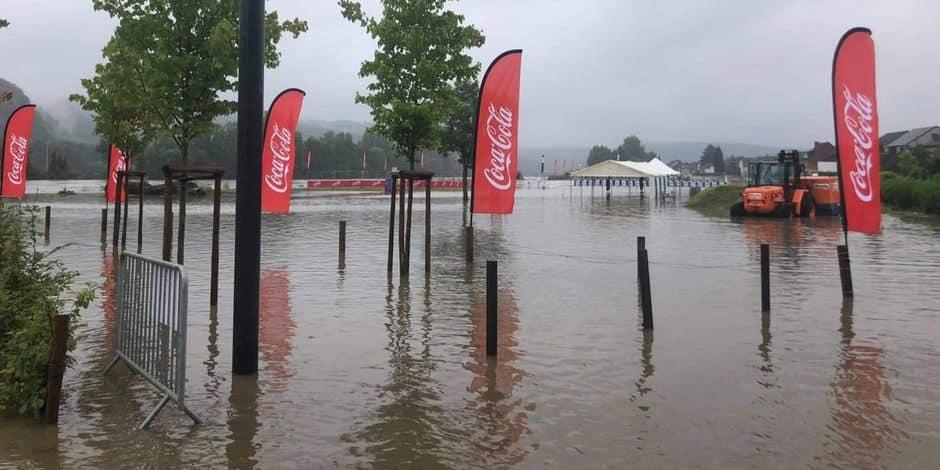 Le triathlon International Haute Meuse annulé