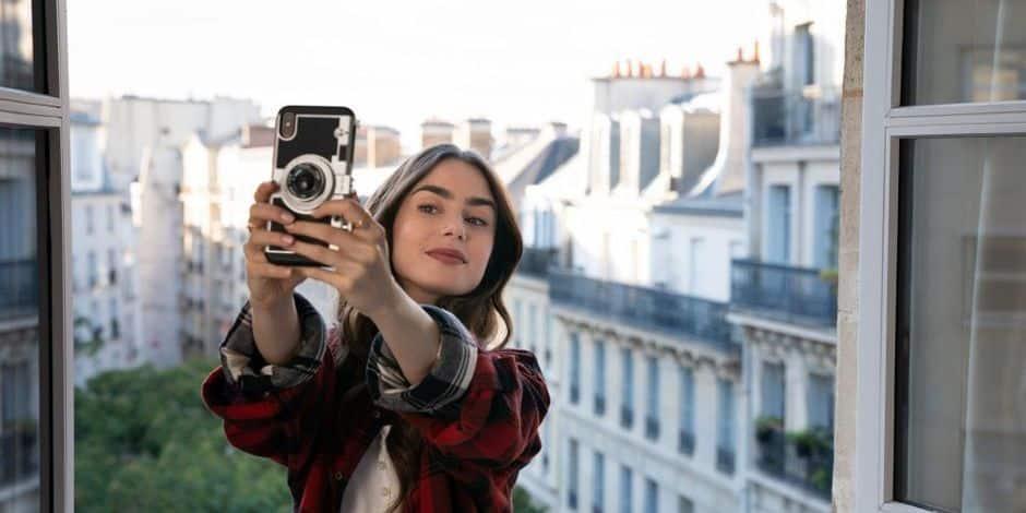 Emily in Paris: Netflix confirme une seconde saison