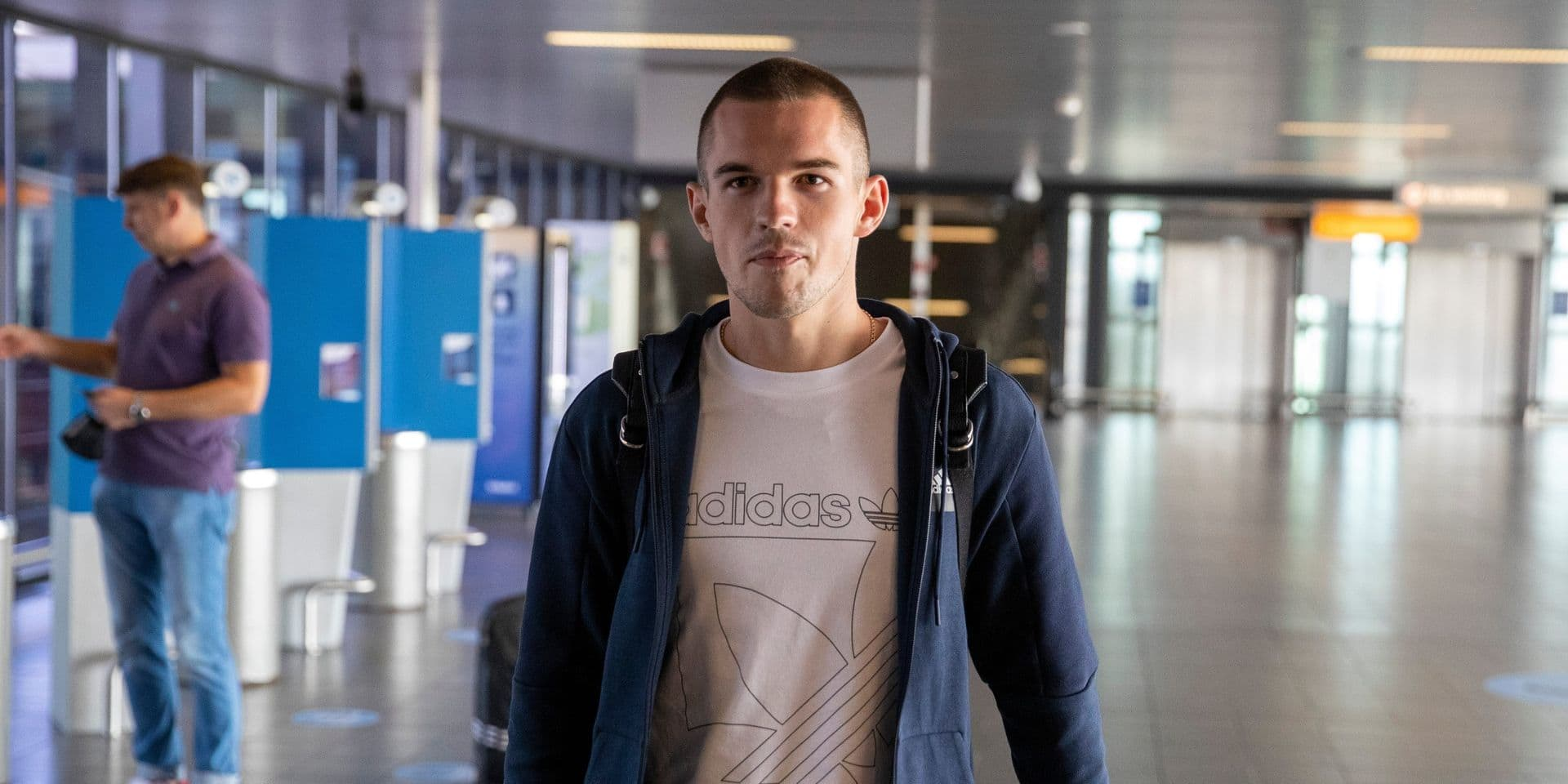 Officiel : Anderlecht recrute le latéral ukrainien Bogdan Mykhaylichenko
