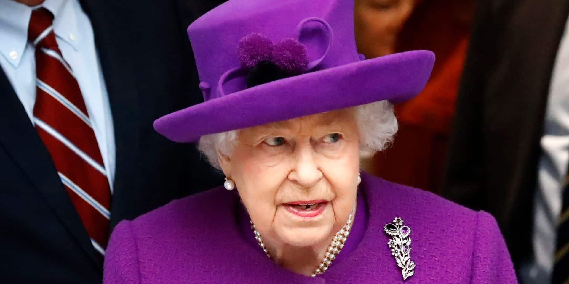 La Barbade détrône Elizabeth II, les internautes réclament Rihanna à sa place