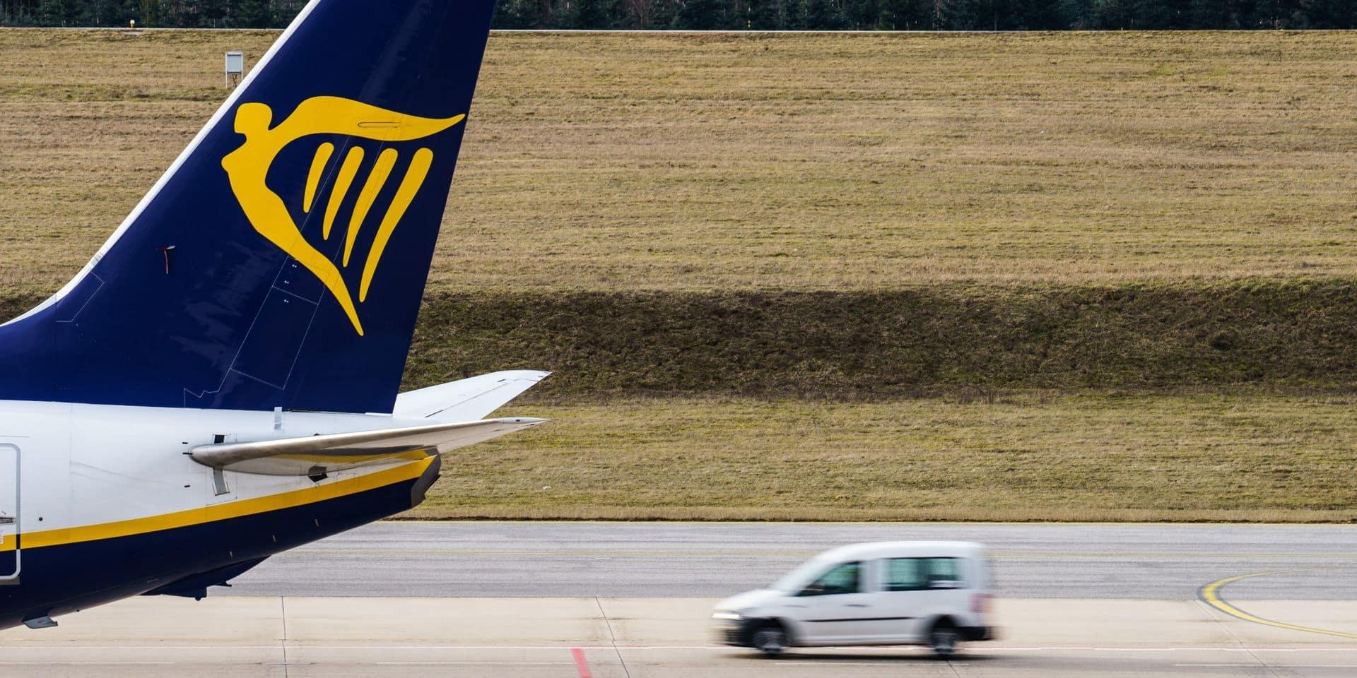 Le dossier social de Ryanair en Belgique totalement judiciarisé, le CEO convoqué