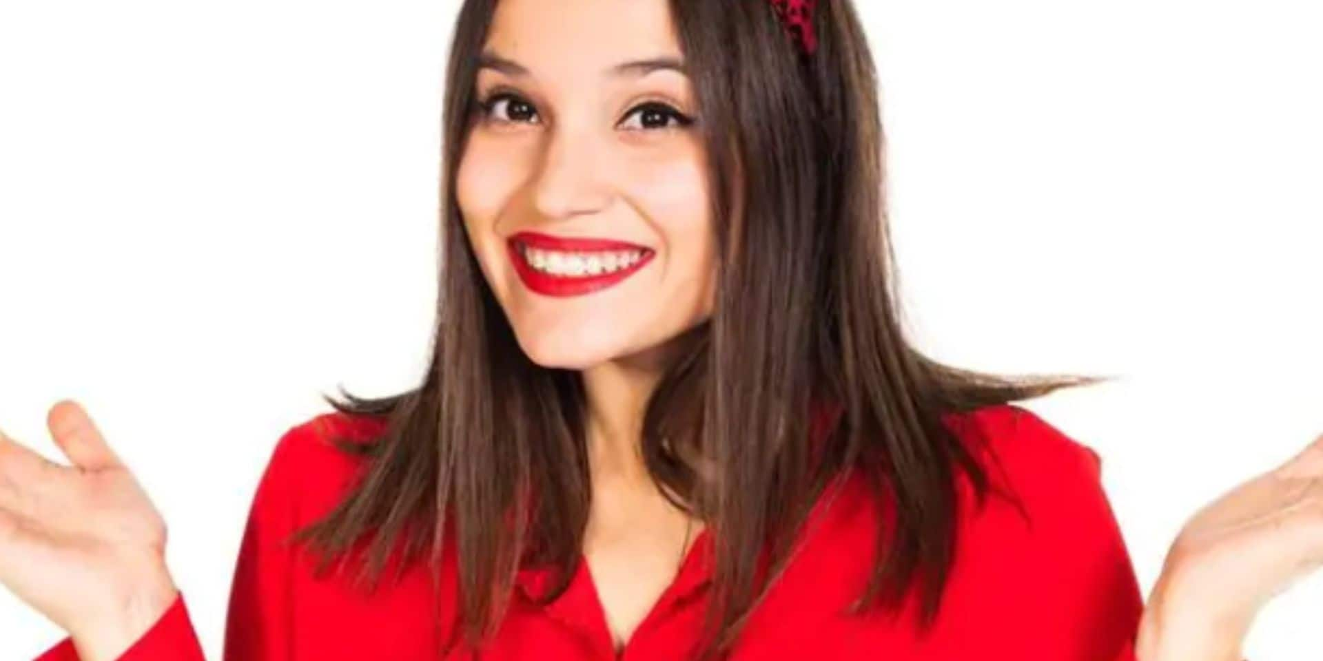"Luana Fontana, la nouvelle recrue des ""Pigeons"""