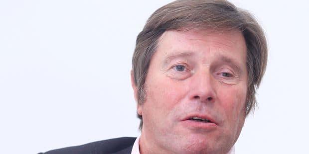 Schaerbeek : Georges Verzin (MR) présentera une liste ouverte aux citoyens - La DH