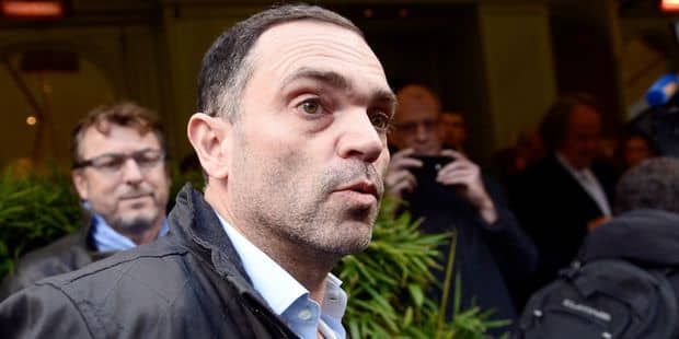"""Yann Moix: """"J'ai fait un burn-out et ma copine m'a lâché"""" - La DH"""