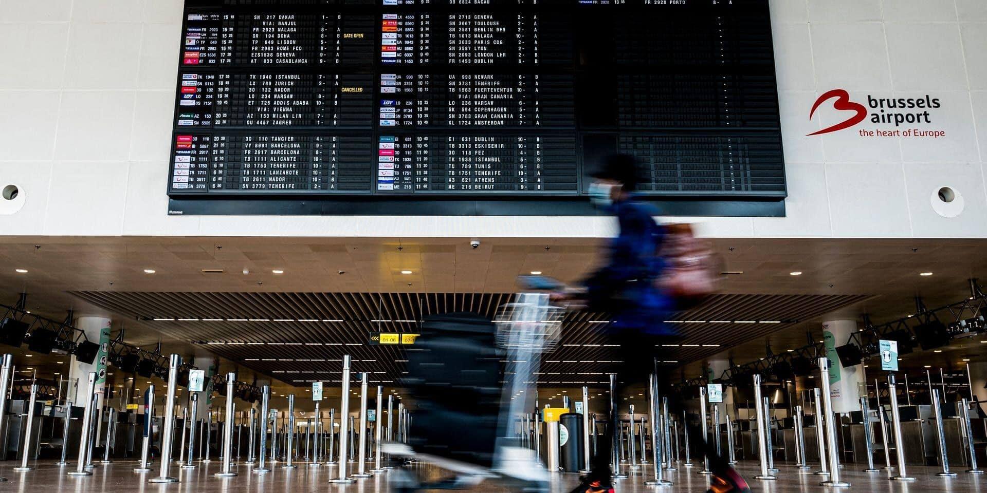 Air Belgium lance des vols entre Brussels Airport et la République dominicaine